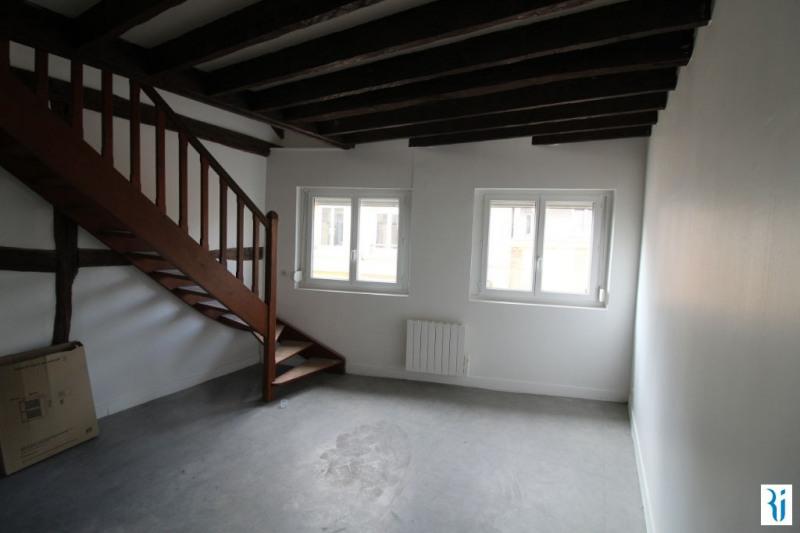 Vente appartement Rouen 133500€ - Photo 1