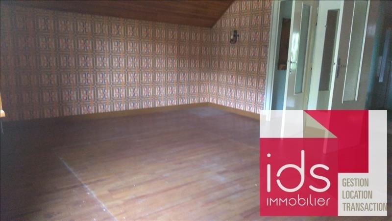 Vendita casa La rochette 185000€ - Fotografia 4