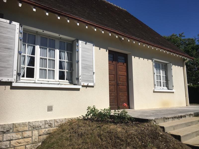 Sale house / villa Aubigny sur nere 150000€ - Picture 2