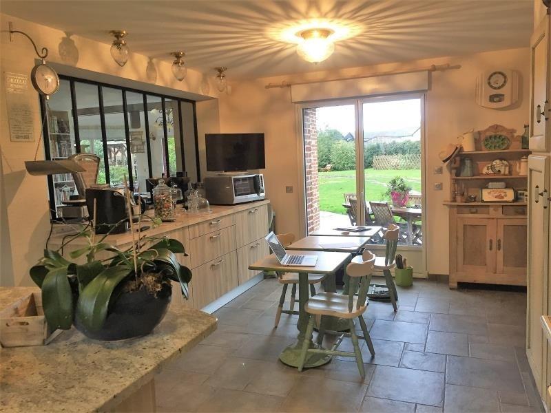 Deluxe sale house / villa Noyelles sous bellonne 679250€ - Picture 5