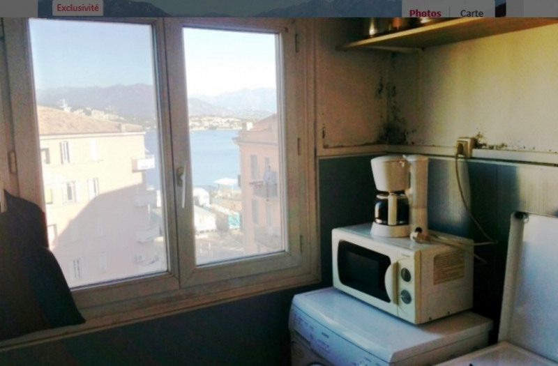 Sale apartment Ajaccio 135 000€ - Picture 10