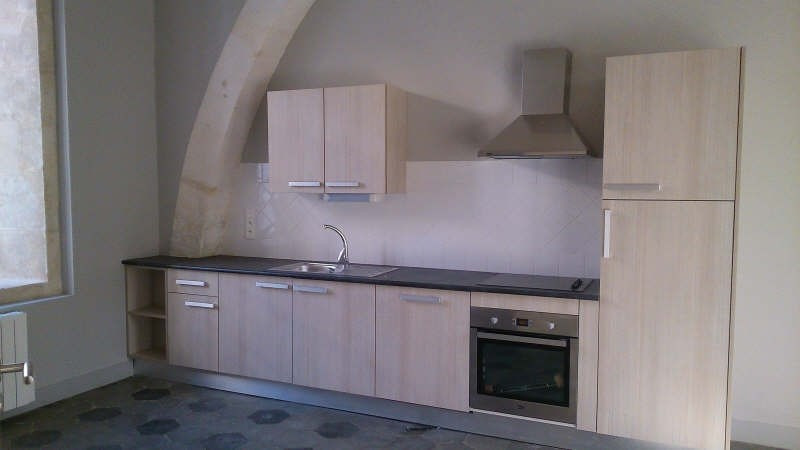 Rental apartment Nimes 690€ CC - Picture 3