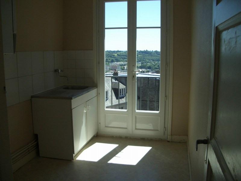 Rental apartment Coutances 359€ CC - Picture 2