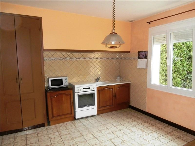 Rental house / villa Mazamet 570€ CC - Picture 5