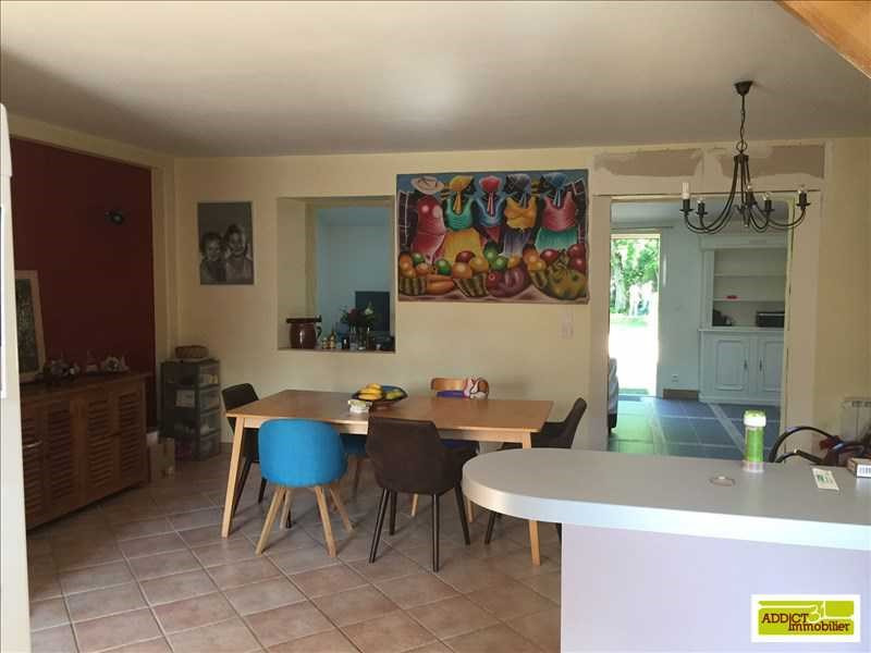 Vente maison / villa Secteur lavaur 190 000€ - Photo 6