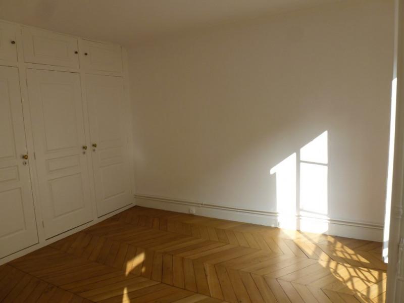 Rental apartment Paris 7ème 2800€ CC - Picture 12