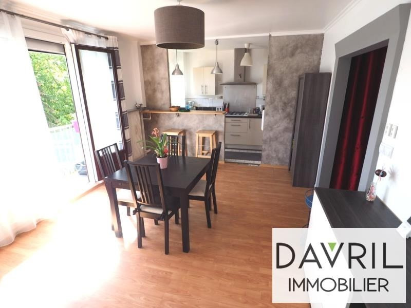 Sale apartment Conflans ste honorine 210 000€ - Picture 8