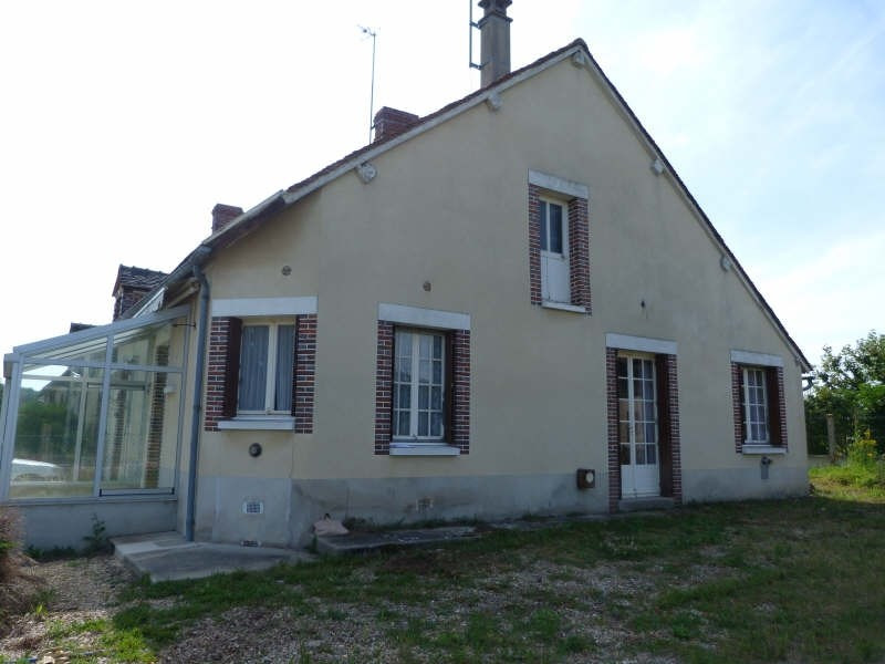 Vente maison / villa Secteur charny 33 700€ - Photo 1