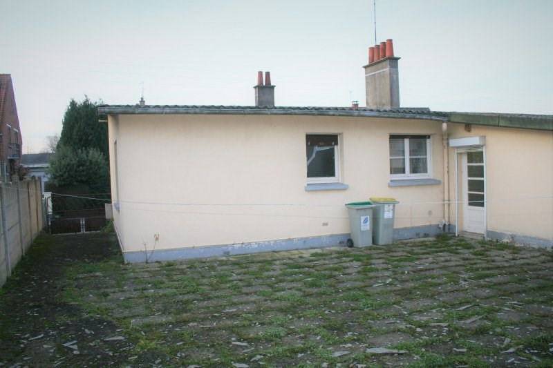 Vente maison / villa Longuenesse 147000€ - Photo 7