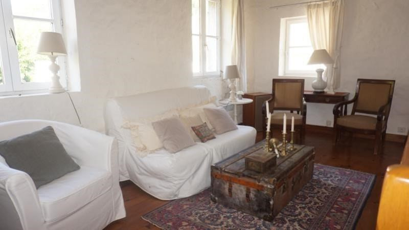Revenda residencial de prestígio casa Breval 650000€ - Fotografia 11