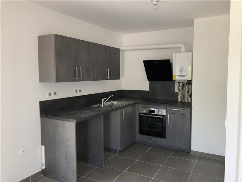 Rental apartment Ostwald 595€ CC - Picture 7