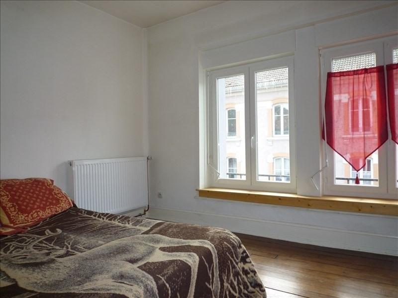Vente appartement Cornimont 65000€ - Photo 1