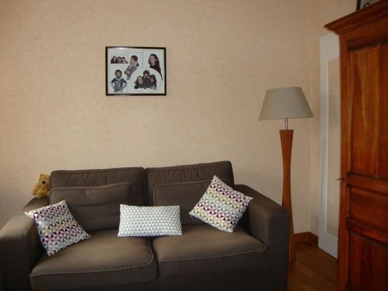 Sale house / villa Chaniers 222600€ - Picture 8