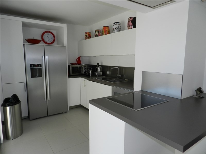 Vente de prestige appartement La grande motte 925000€ - Photo 3
