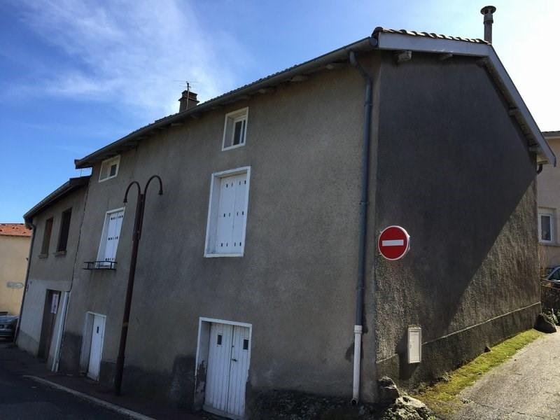 Venta  casa Cellieu 99000€ - Fotografía 1