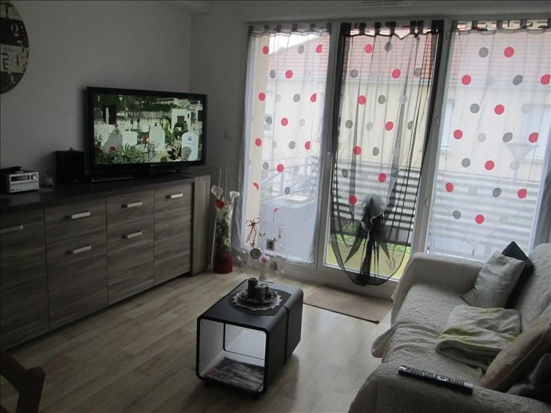Location appartement Bethune 455€ CC - Photo 2