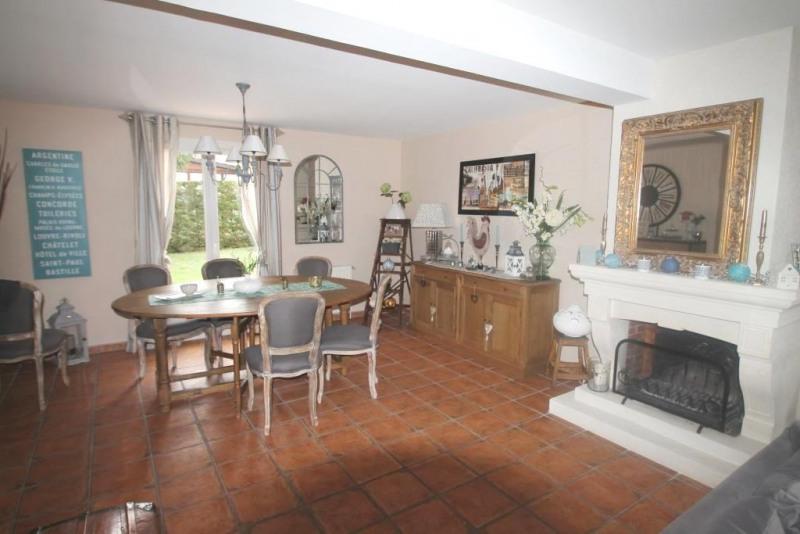 Sale house / villa Livry sur seine 405000€ - Picture 7