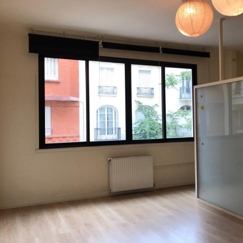 Location appartement Paris 15ème 1100€ CC - Photo 2