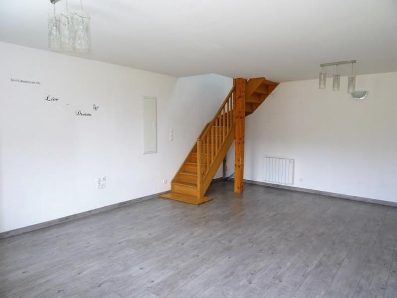 Vendita casa Breval 179000€ - Fotografia 3