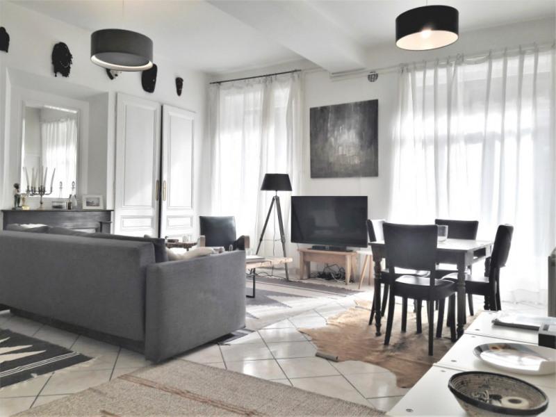 Vente appartement Lyon 3ème 299000€ - Photo 1