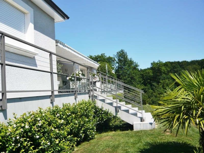 Vendita nell' vitalizio di vita casa Pau 60000€ - Fotografia 9