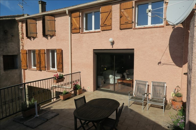 Vente maison / villa Mirepoix 249 000€ - Photo 1
