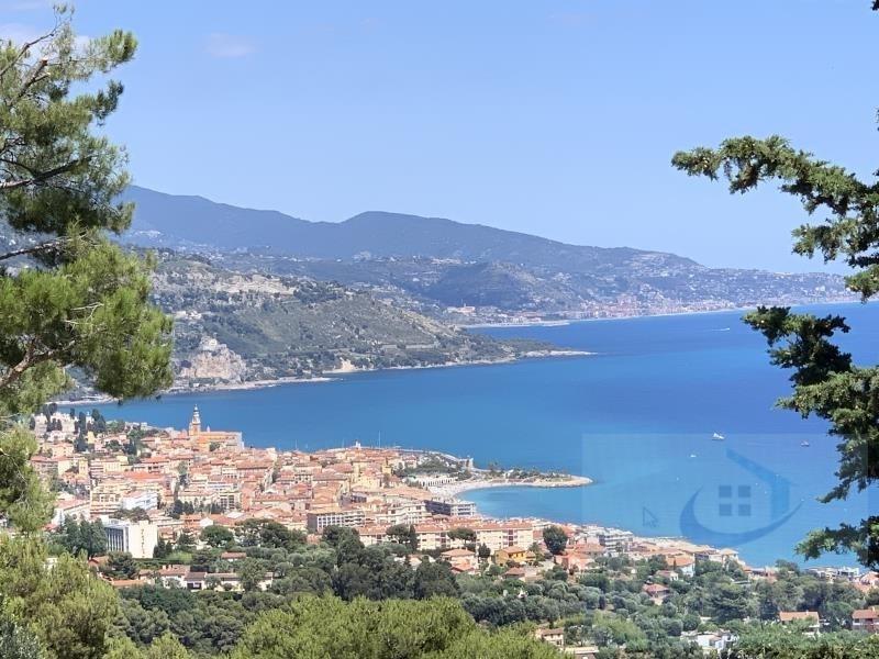 Immobile residenziali di prestigio casa Roquebrune cap martin 2850000€ - Fotografia 2