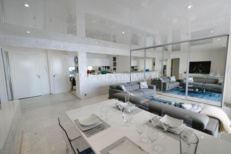 Revenda residencial de prestígio apartamento Roquebrune-cap-martin 699000€ - Fotografia 3