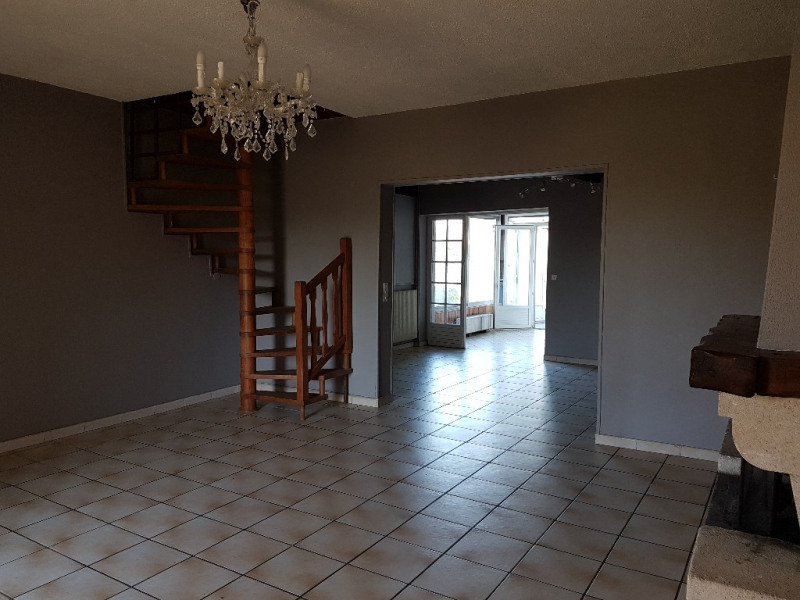Vente maison / villa Parempuyre 294000€ - Photo 4