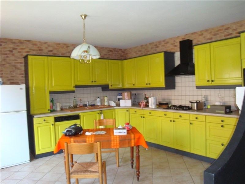 Deluxe sale house / villa Monchy au bois 459000€ - Picture 4