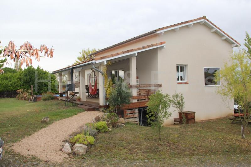 Sale house / villa Samatan 300000€ - Picture 6