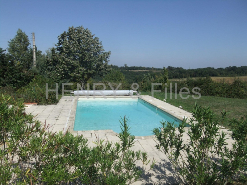 Vente maison / villa Samatan 15 km 283 000€ - Photo 7
