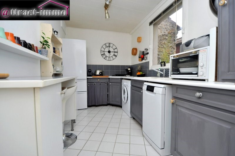 Sale house / villa St germain les arpajon 255 000€ - Picture 9
