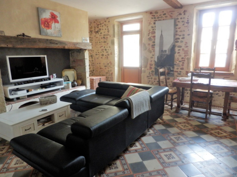 Vente appartement Aire sur l adour 107 000€ - Photo 1