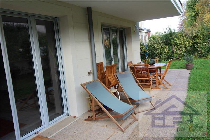 Sale apartment Mareil marly 580820€ - Picture 3