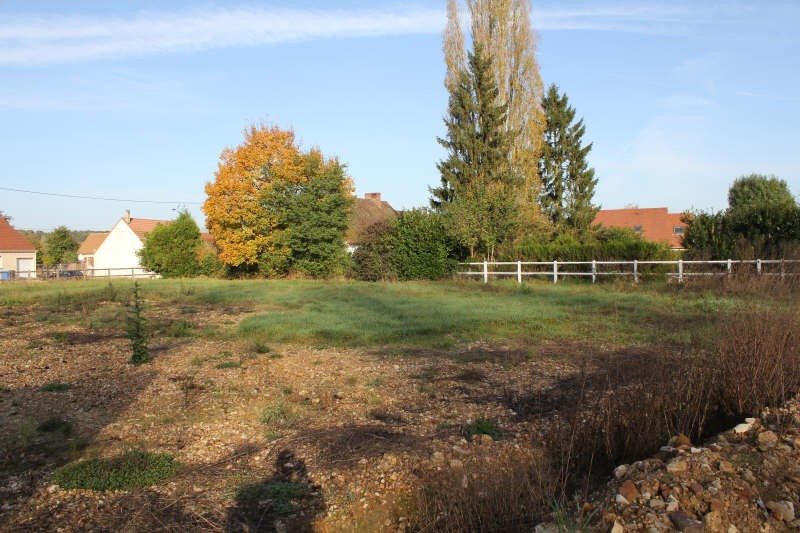 Vente terrain Maintenon 75 000€ - Photo 2