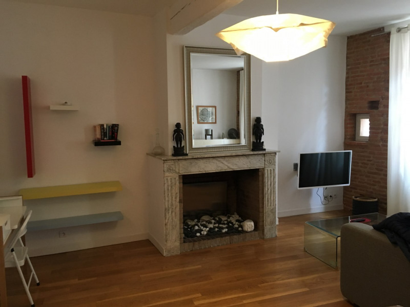 Vente appartement Toulouse 370 000€ - Photo 1