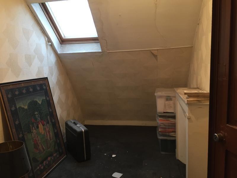 Vente appartement Paris 10ème 56000€ - Photo 1