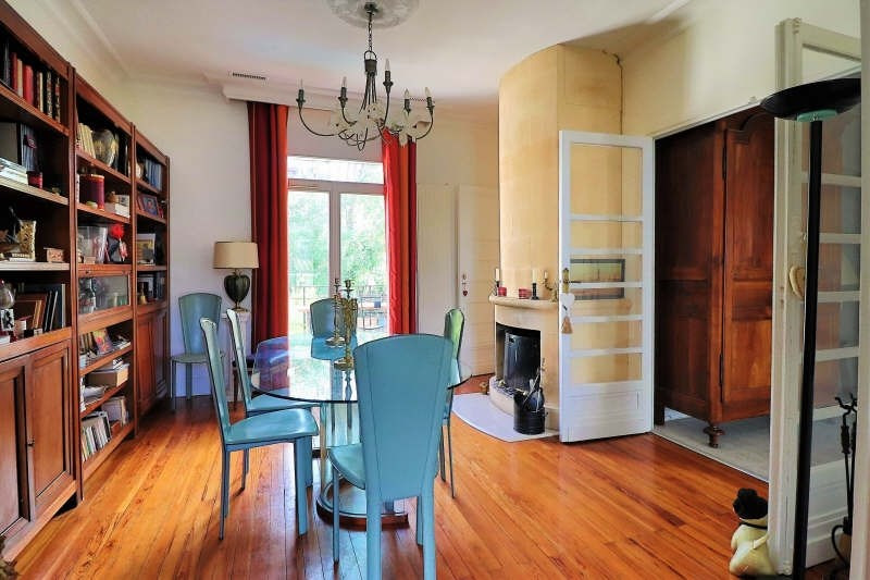 Vente de prestige maison / villa Bordeaux 824000€ - Photo 6