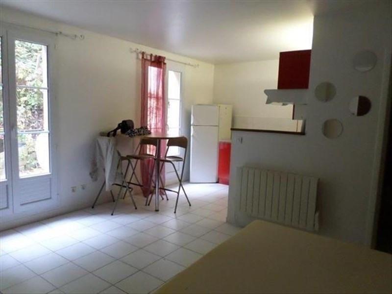 Vente appartement Nogent le roi 77000€ - Photo 2