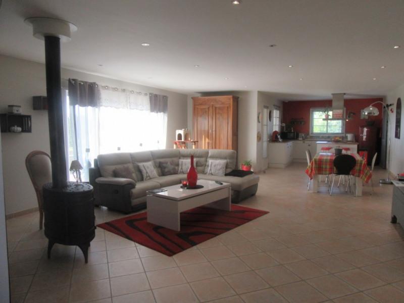 Vente maison / villa Aire sur l adour 220000€ - Photo 12