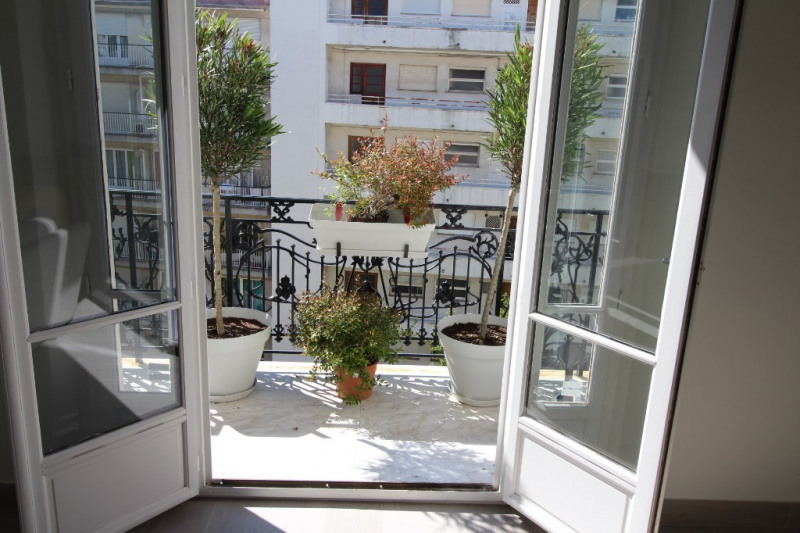 Deluxe sale apartment Nice 595 000€ - Picture 6