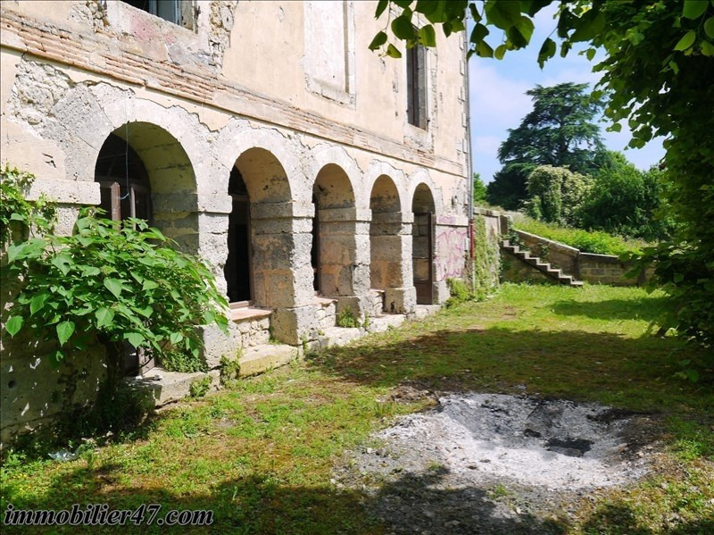 Vente maison / villa Prayssas 190 000€ - Photo 2