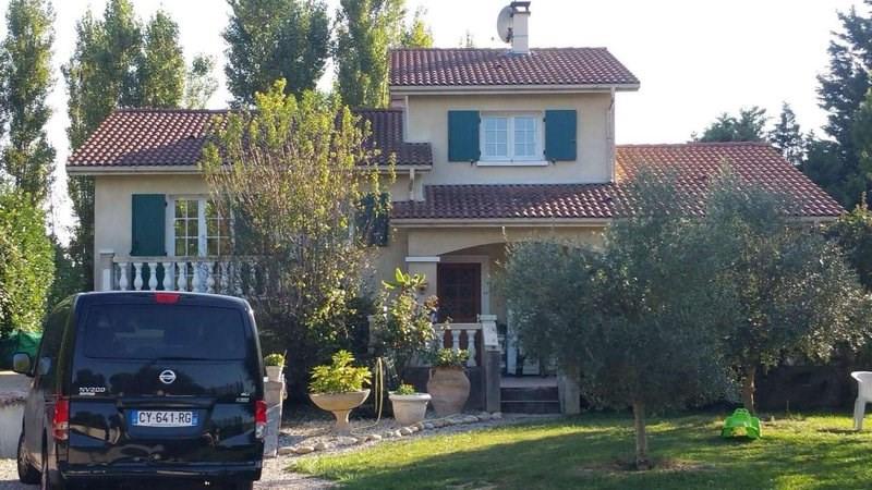 Vente maison / villa Chanas 240000€ - Photo 2