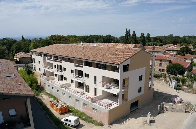 Vente appartement Montelier 302000€ - Photo 3