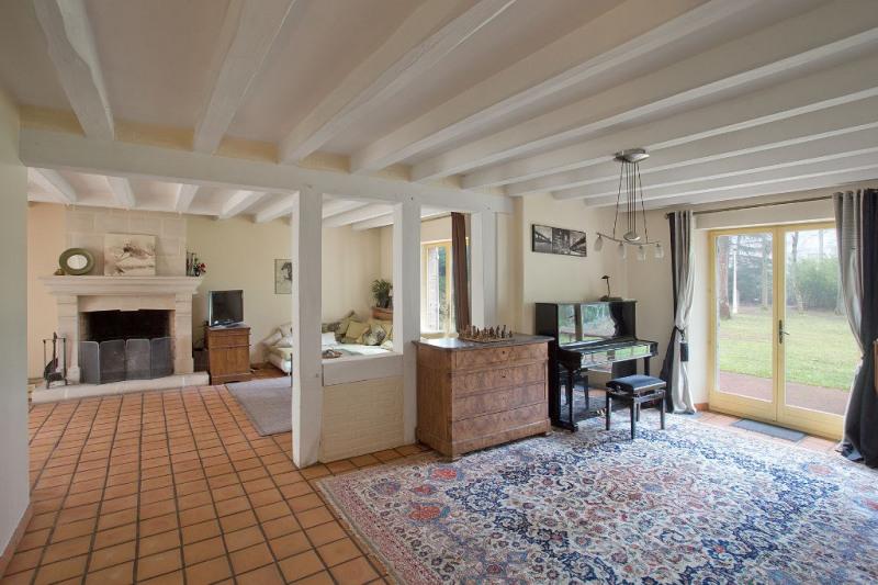 Venta de prestigio  casa Lamorlaye 699000€ - Fotografía 2