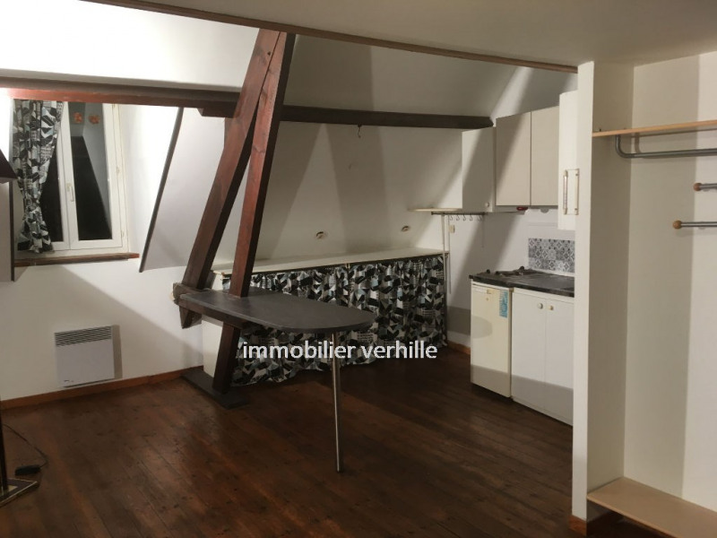Rental apartment Fleurbaix 450€ CC - Picture 3