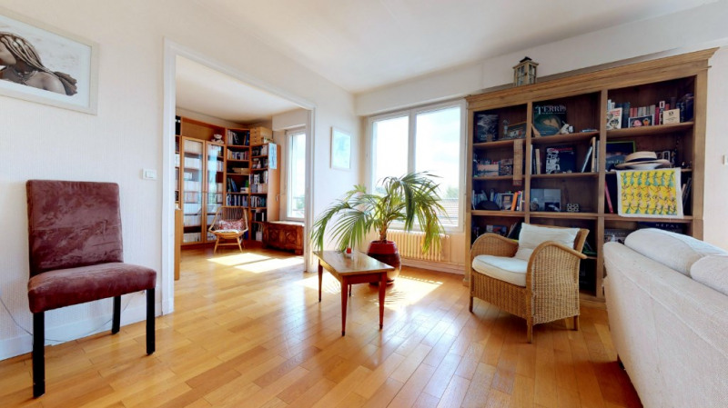 Vente appartement Chatenay malabry 640000€ - Photo 6