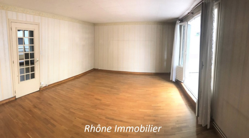 Vente appartement Villeurbanne 190000€ - Photo 2