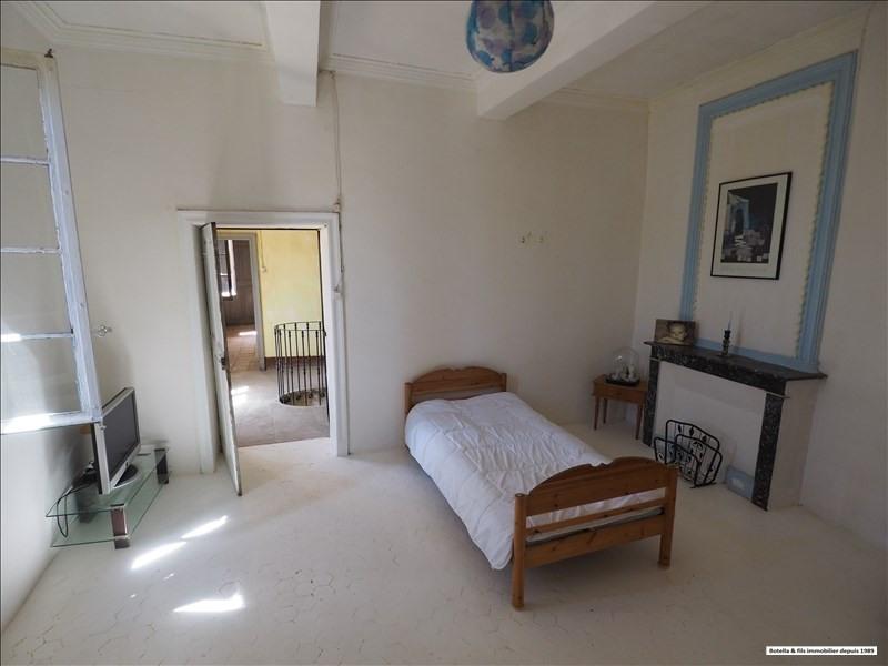 Deluxe sale house / villa Uzes 530000€ - Picture 13